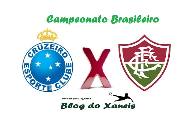 Cruzeiro x Fluminense  Brasileirão Série A  06/11/2016, 17:00  Mineirão, Belo Horizonte, Minas Gerais