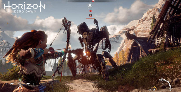 Horizon Zero Dawn Tips and Tricks