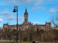 University Trust International Leadership Scholarship, University of Glasgow, UK