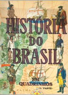 HISTORIA DO BRASIL EM EPUB