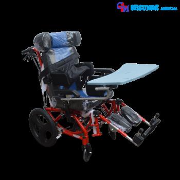 Kursi Roda Anak Penyandang Disabilitas (Celebral Palsy)