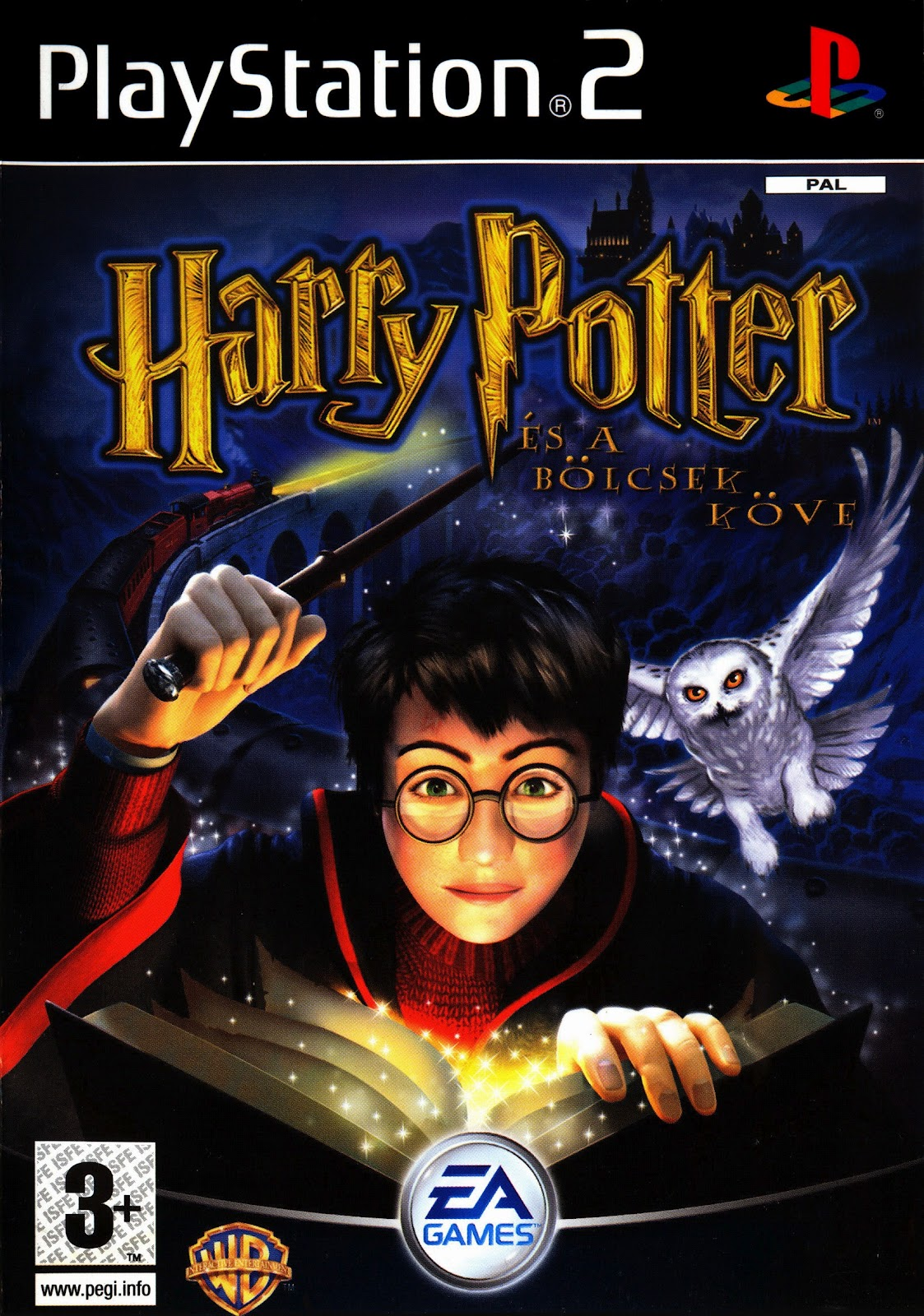 Harry Potter and The Philosopher's ... - Download Game PC