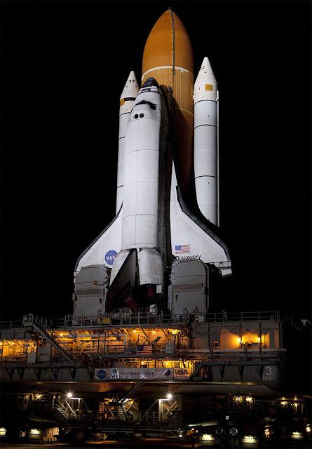 Onibus espacial discovery - NASA