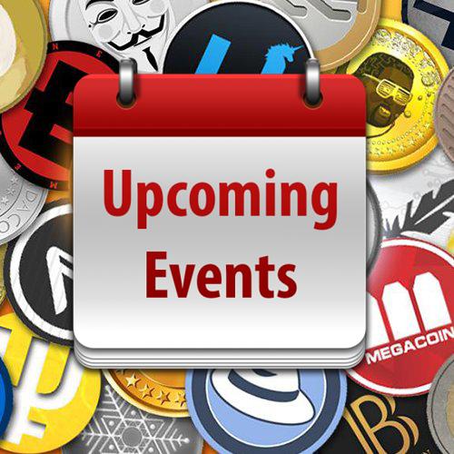 criptomonedas eventos precios noticias criptocurrency event
