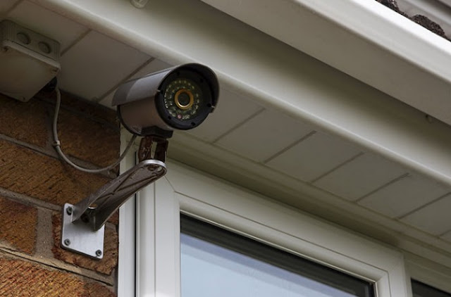CCTV Systems at Home