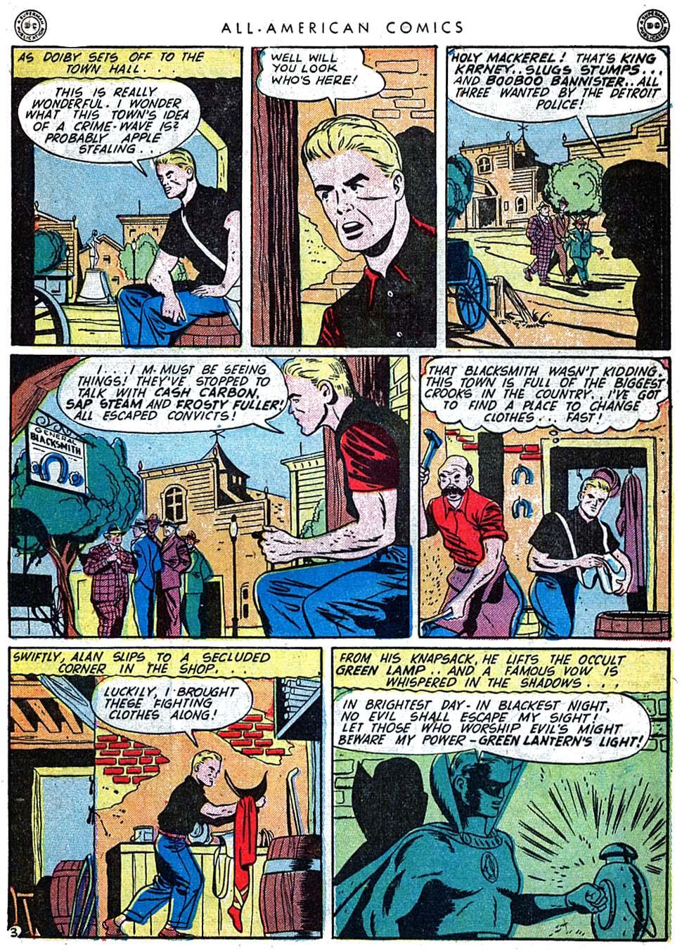 Read online All-American Comics (1939) comic -  Issue #62 - 5