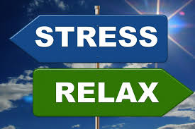 Relax Stress