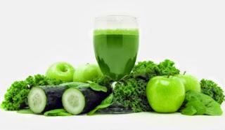 Cara Diet Cepat Alami Dengan Jus Ajaib Ratakan Perut Dalam 7 Hari