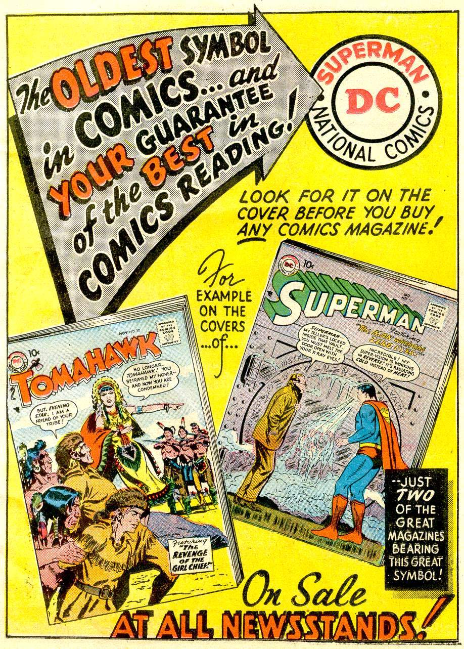 Read online Action Comics (1938) comic -  Issue #234 - 15