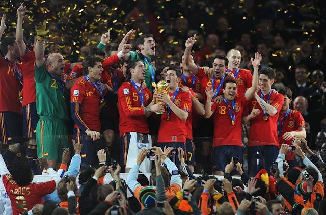 History Romania va difuza din 28 mai productia Istoria fotbalului, dedicata Cupei Mondiale de Fotbal