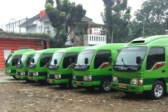Carter Mobil Elf Jakarta