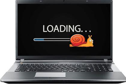 Cara Mudah Mengatasi Laptop / PC Yang Lemot Terbaru