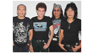 Band Rocker Terbaik Indonesia - Goodbles