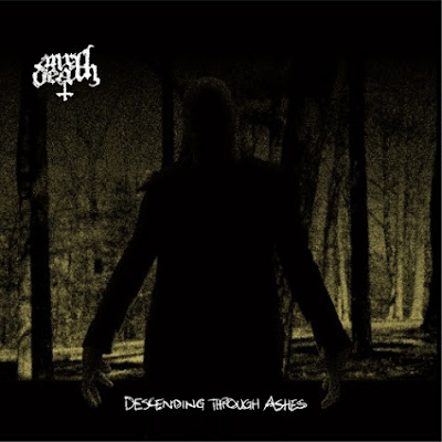 Descending Through Ashes: nuovo album per i Mr.Death