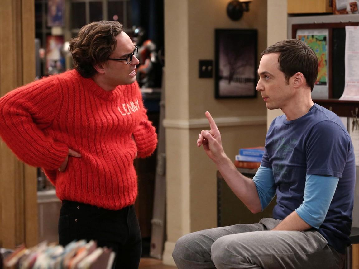 The Big Bang Theory | TBS.com