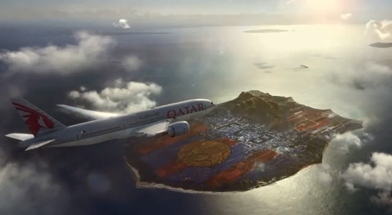 Ο Ινιέστα μπογιατζής και ο Πουγιόλ… ταρζάν – Η κορυφαία διαφήμιση της Μπαρτσελόνα [βίντεο]