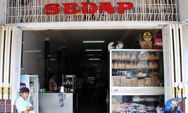 Cerita Tentang Kota Pematangsiantar - Kedai Kopi Sedap