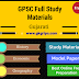 GPSC Class 1&2  Complete Free Study Materials by Anamika Academy Gandhinagar