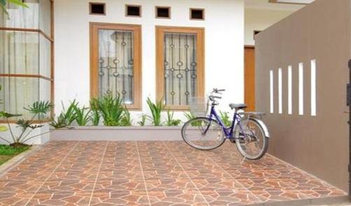 1020+ Desain Taman Di Halaman Depan Rumah HD Terbaru
