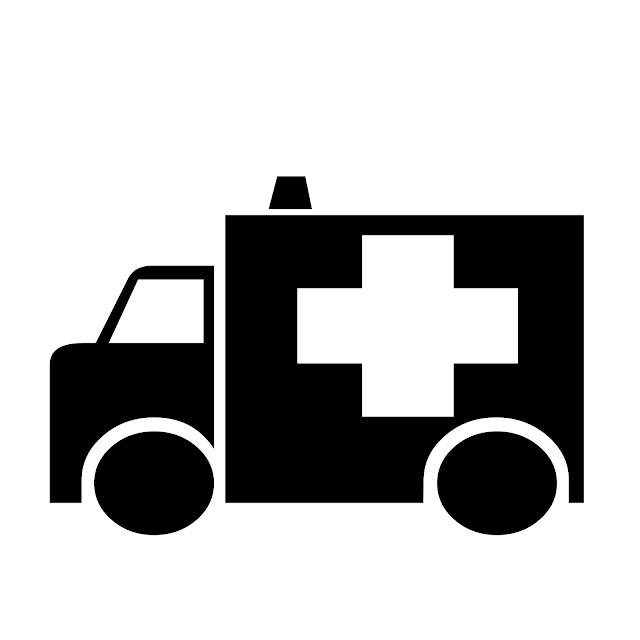 metamora herald ambulance