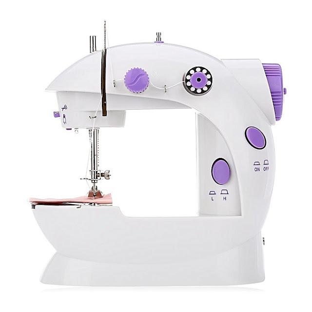 A Fantastic Mega Combo Promo Deal like never before (Free Mini Sewing Machine Involved)