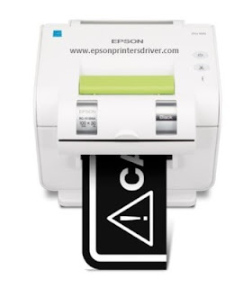 Epson LabelWorks Pro100 Driver