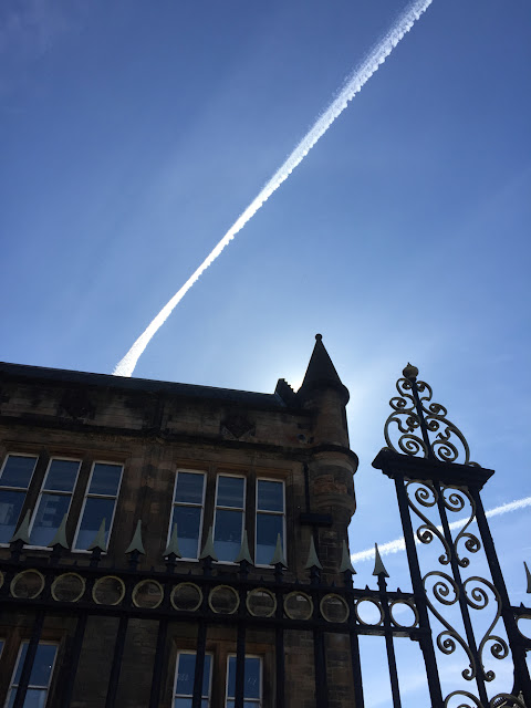 Skotlanti - Glasgow 11