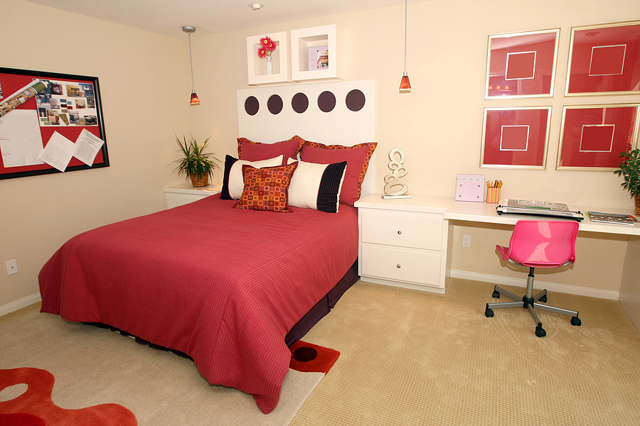 Her privacy takes four walls and a shut door which is about 100 square feet  my. 100 Square Feet Bedroom Interior