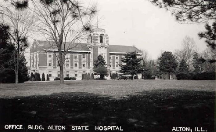 Mengerikan Rumah Sakit Jiwa Paling Angker Di Amerika