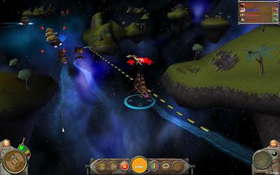 Disney's Treasure Planet: Battle at Procyon