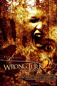Wrong Turn 2: Dead End (2007) (English) 480p-720p-1080p