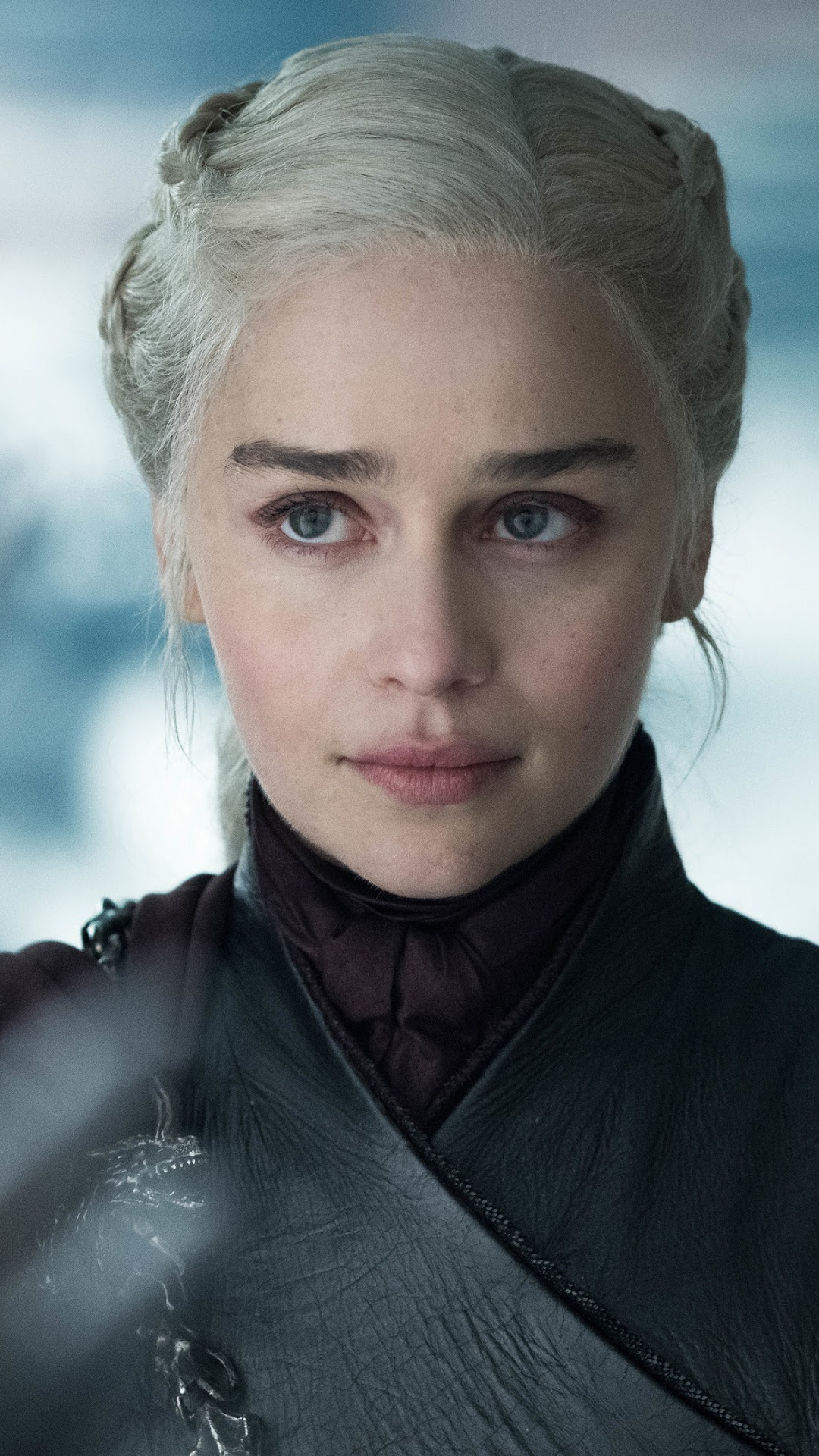 Daenerys Targaryen Game Of Thrones Season 8 4k Wallpaper 100