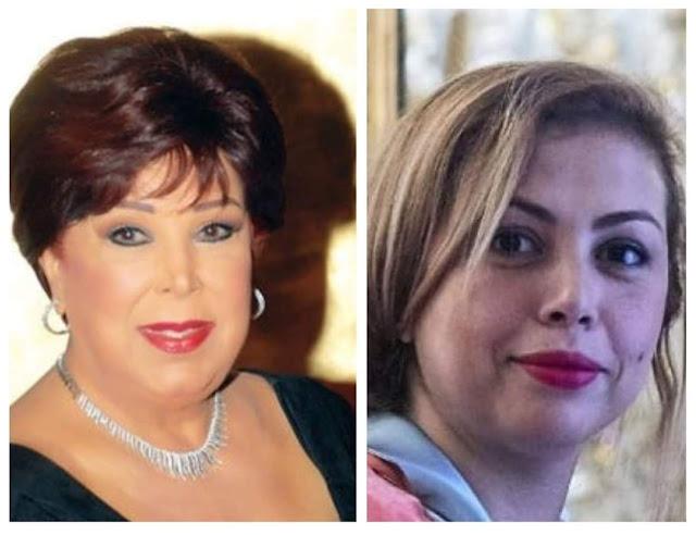 رجاء الجداوي ضيفة شرف المهرجان الإسباني العربي للموضة بمدريد