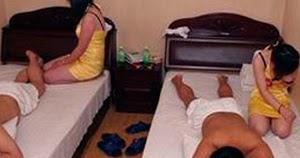 Chinamassage Chinesisches Massagezentrum