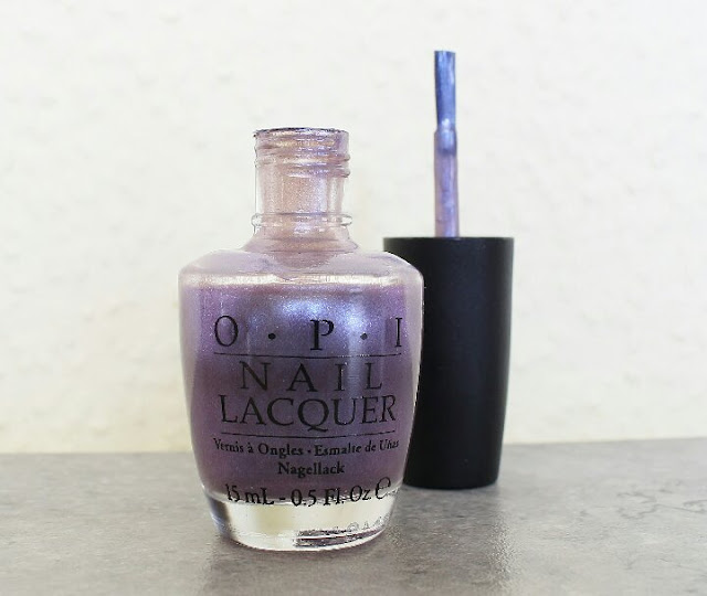 OPI The Color to watch-1