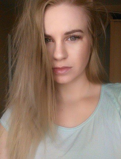 Piątek z Blogerką Beauty- KosmetykoFanki ;)