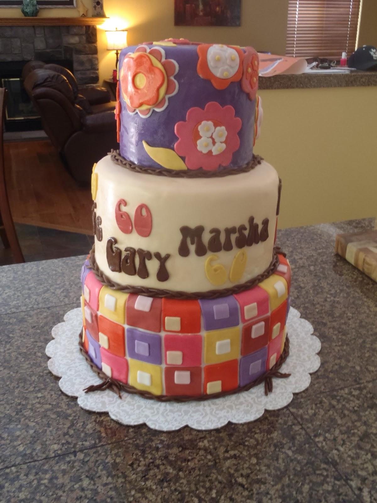 Cake Girl July 2011