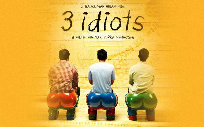 3 idiots movie free download 720p