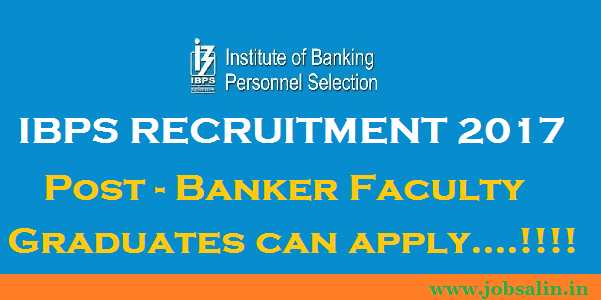 IBPS Exam, IBPS Online Registration, Upcoming Bank jobs