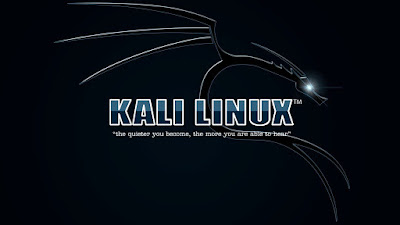 pengertian kali linux