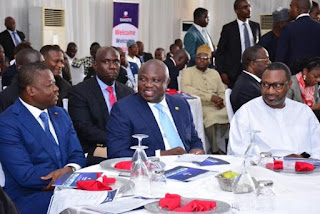 , Lagos State Governor Hosted Togolese President, Faure Gnassingbe, Latest Nigeria News, Daily Devotionals & Celebrity Gossips - Chidispalace