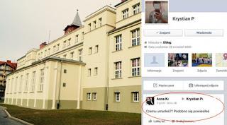 http://expresselblag.pl/wydarzenia/nekany-przez-rowiesnikow-15-latek-odebral-sobie-zycie-dyrekcja-gimnazjum-nr-2-wprowadza-cenzure/