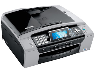 Download Printer Driver Brother MFC-490CW