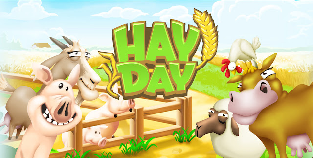 Best Hay Day Hack Cheats Tool Online