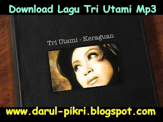 Download Lagu Trie Utami Mp3
