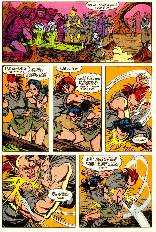 Read online Wonder Woman (1987) comic -  Issue #67 - 19