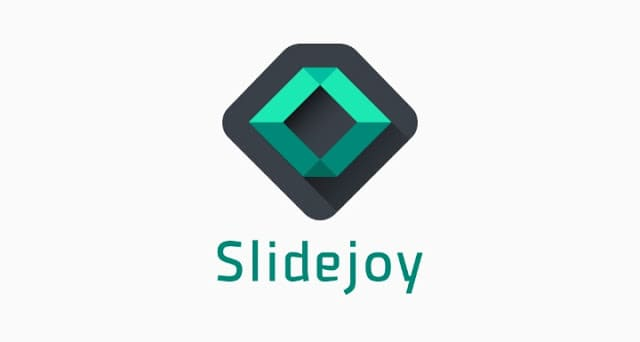 تطبيق Slidejoy