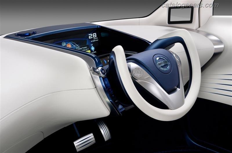 صور سيارة نيسان PIVO كونسبت 3 EV 2015 - اجمل خلفيات صور عربية نيسان PIVO كونسبت 3 EV 2015 - Nissan PIVO 3 EV Concept Photos Nissan-PIVO_3_EV_Concept_2012_800x600_wallpaper_09.jpg
