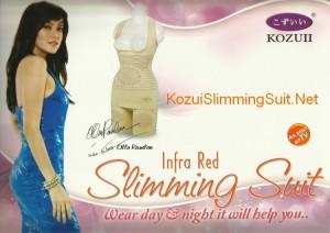 SMS/WA 087715012491 PIN G0E5TA |  Kozui slimming suit asli Korea
