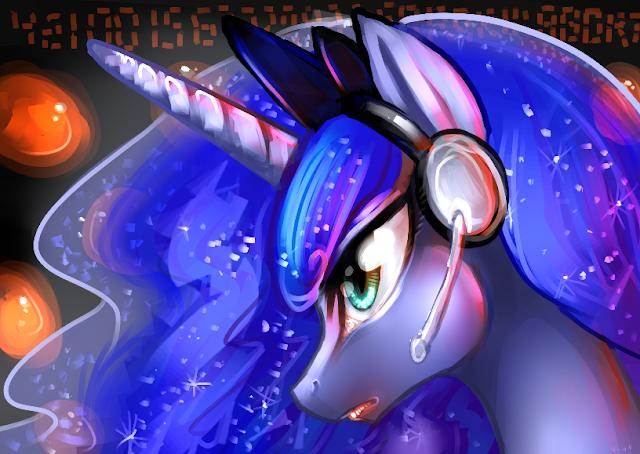 Luna Headphones